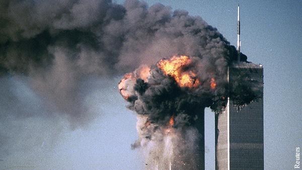 Тайна спецслужб о 9/11 не будет раскрыта, пока в Америке не грянет революция