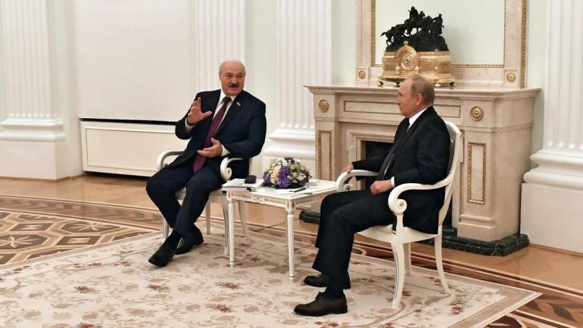 Почему так долго строится Союзное государство России и Белоруссии? России и Белоруссии?
