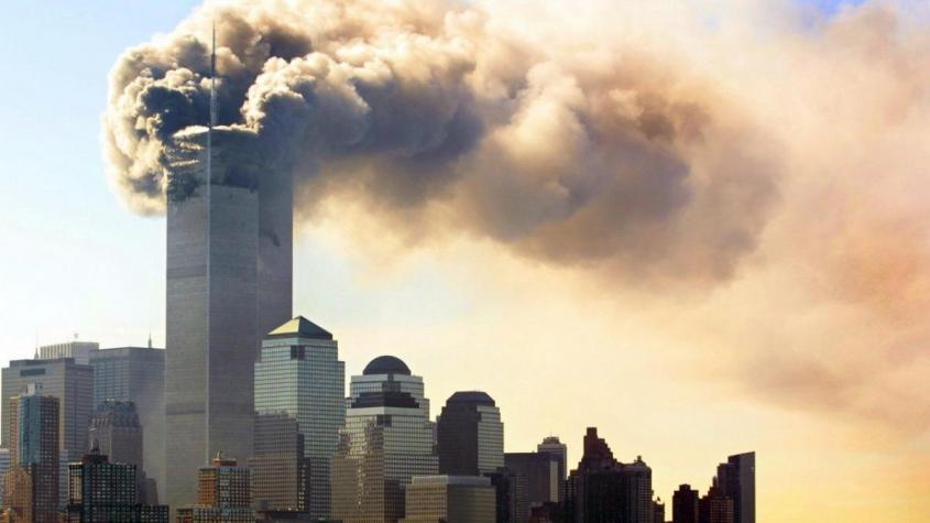 Новый Мировой Порядок: от 11.09.2001 до 11.09.2021 США трусливо бежали с поля боя