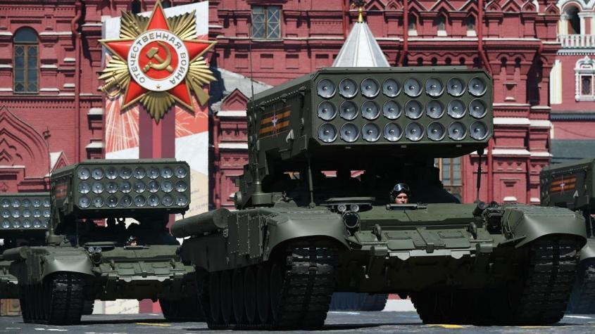Теневое ЦРУ: Франция не сможет долго вести боевые действия в случае войны с Россией