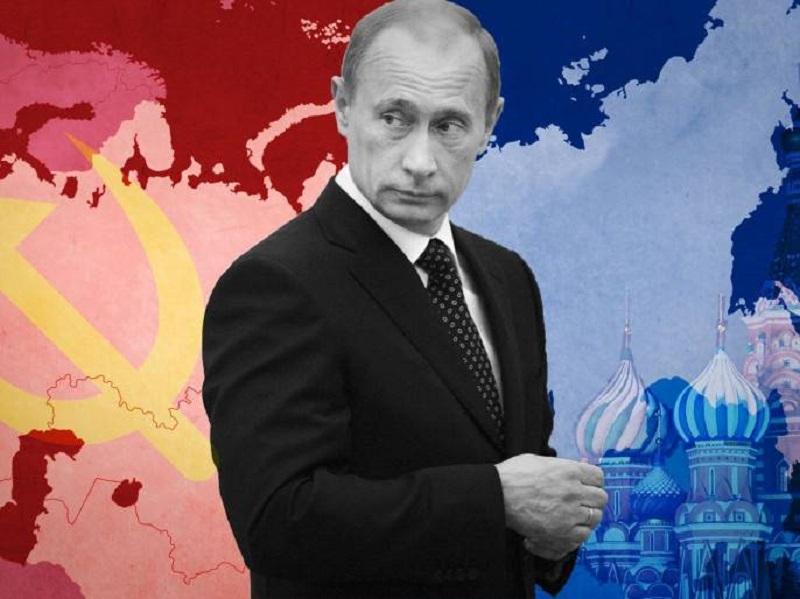 Как русская история будет судить Владимира Путина?