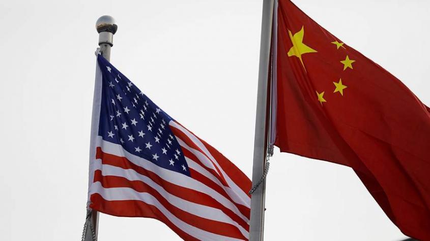 Новый посол Китая в Вашингтоне Цинь Ган порекомендовал властям США «заткнуться»