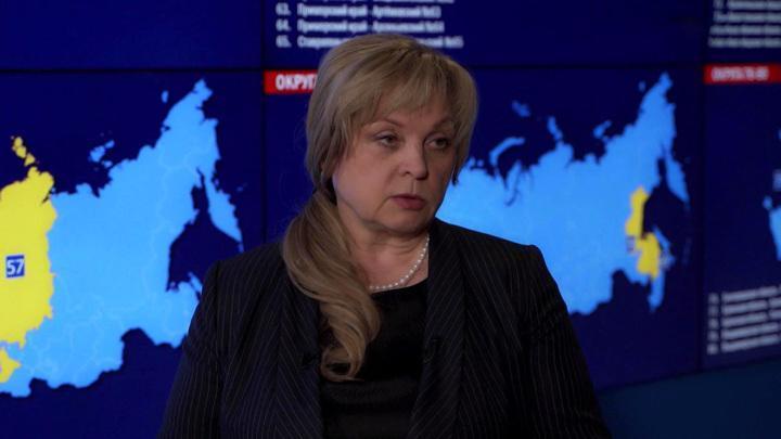 В российские выборы США стали вмешиваться ещё до начала избирательной кампании