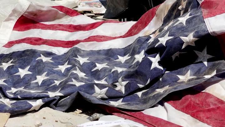 Ситуация в США: Новая реальность и опасная прихоть