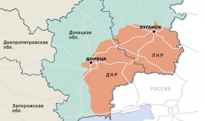 «Объединение» ДНР и ЛНР: предвыборная бутафория или проблески здравого смысла?