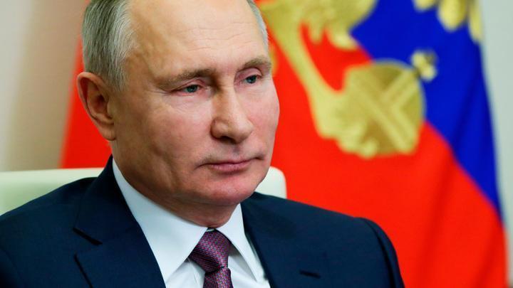 Владимир Владимир Путин уходит на самоизоляцию – сообщили в Кремле – сообщили в Кремле