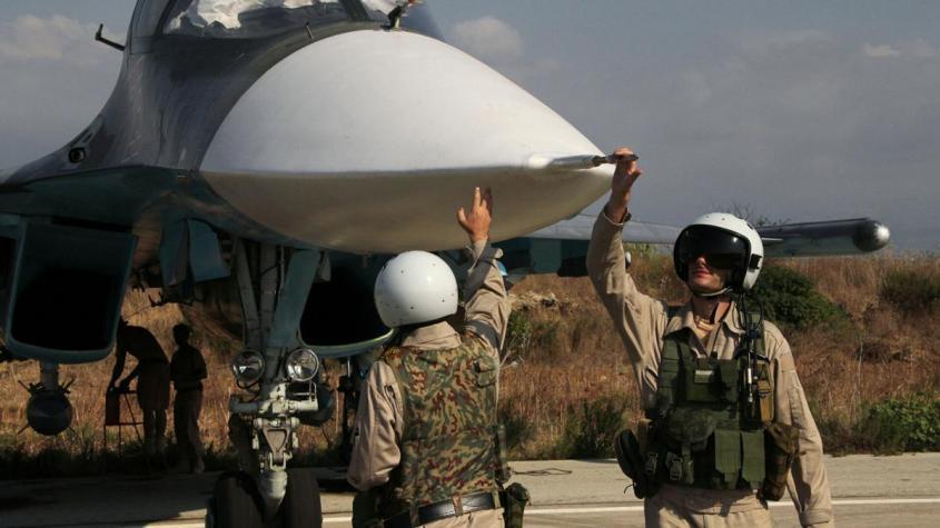 «Спасёт, если собьют». Русские лётчики получат новое оружие