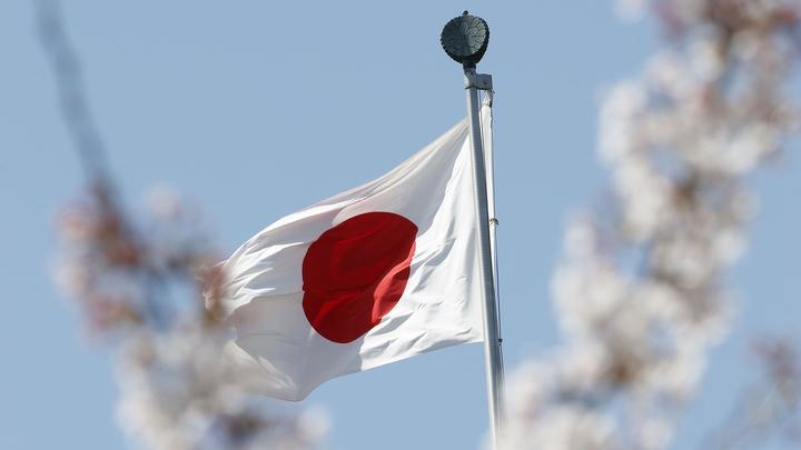 Две баллистические ракеты КНДР упали в исключительной экономической зоне Японии