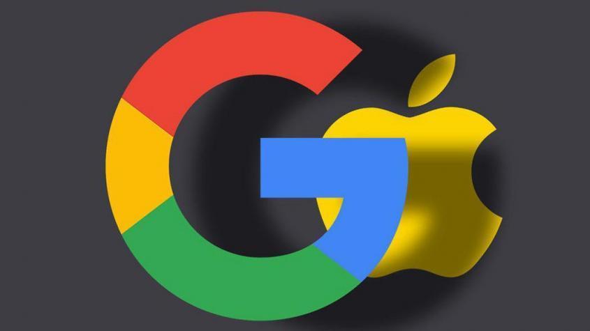 Итоги заседания комиссии Совета Федераций с Apple и Google по вмешательству в выборы в России