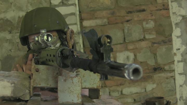 Гражданская война на Украине. Гражданская война на Украине. Поправка на жизнь. Специальный репортаж