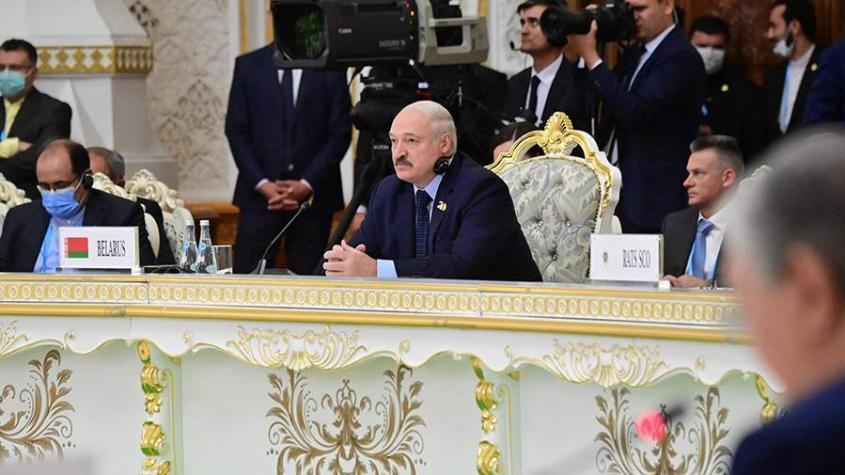 Лукашенко призвал страны ШОС избавиться от долларов и переходить на национальные валюты