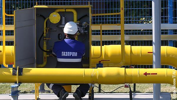 Европа нашла «крайнего» в беспрецедентном газовом кризисе