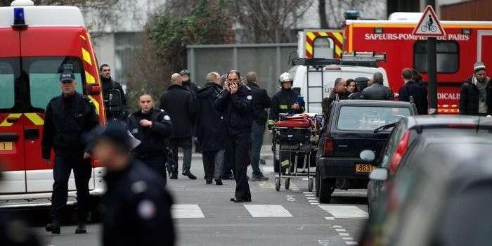 Трагедия в Париже: Европе угрожает не Россия, а адепты террора