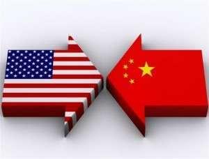 WSJ: Китай начал активно вытеснять США из Азии.