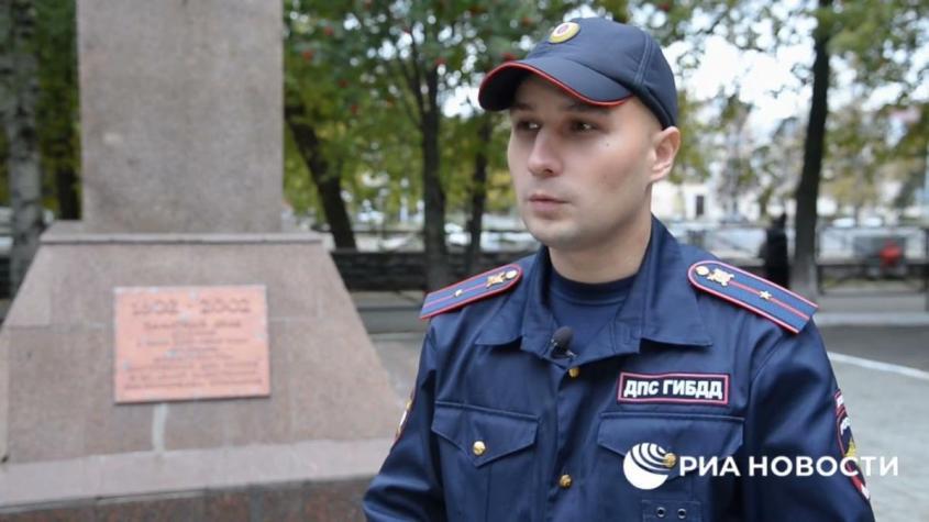 Стрельба в Перми: про скромных героев и моральных уродов