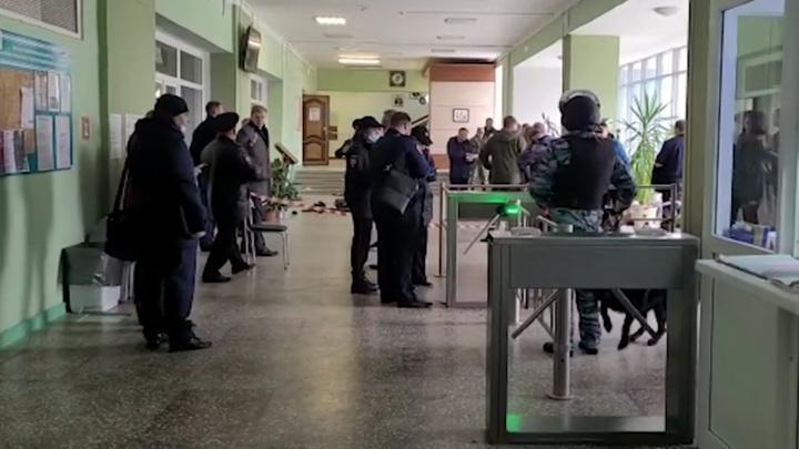 Трагедия в Перми: выделено более 18 миллионов