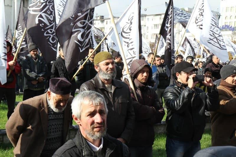 СБУ в Узбекистане: Украина становится центром международного терроризма