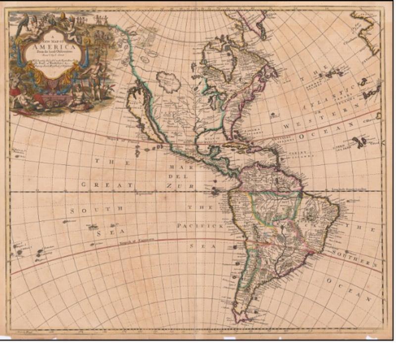 Подлинная причина эпохи «великих географических открытий»