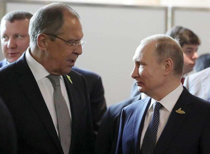 Россия ответила на наглые высказывания Турции о выборах в Крыму