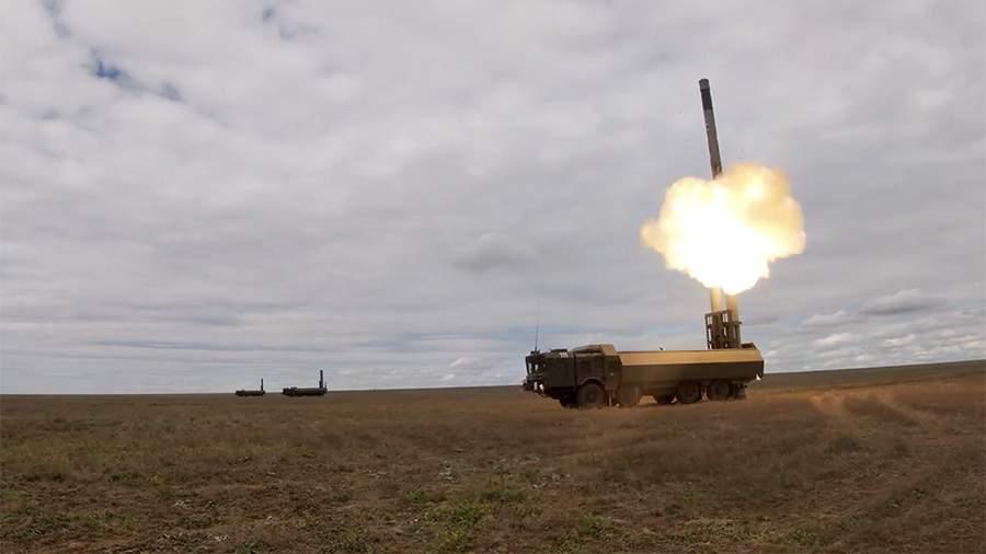 Черноморский флот провёл военные учения с применением береговых ракетных комплексов «Бастион»