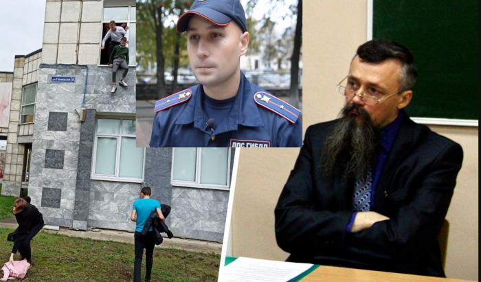 Стрельба в Перми: что сделать, чтобы этого не было и чтобы минимизировать последствия?