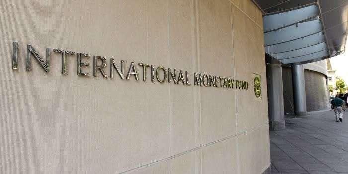 На Украине начала работу преддефолтная миссия МВФ