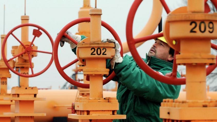 Газпром не хочет спасать Европу от холода бесплатно