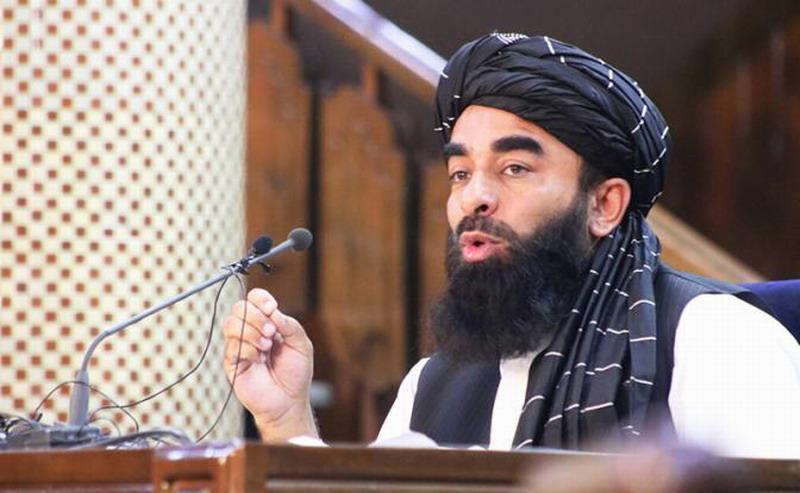 Афганистан: Талибан* запросил у России политическую «крышу»