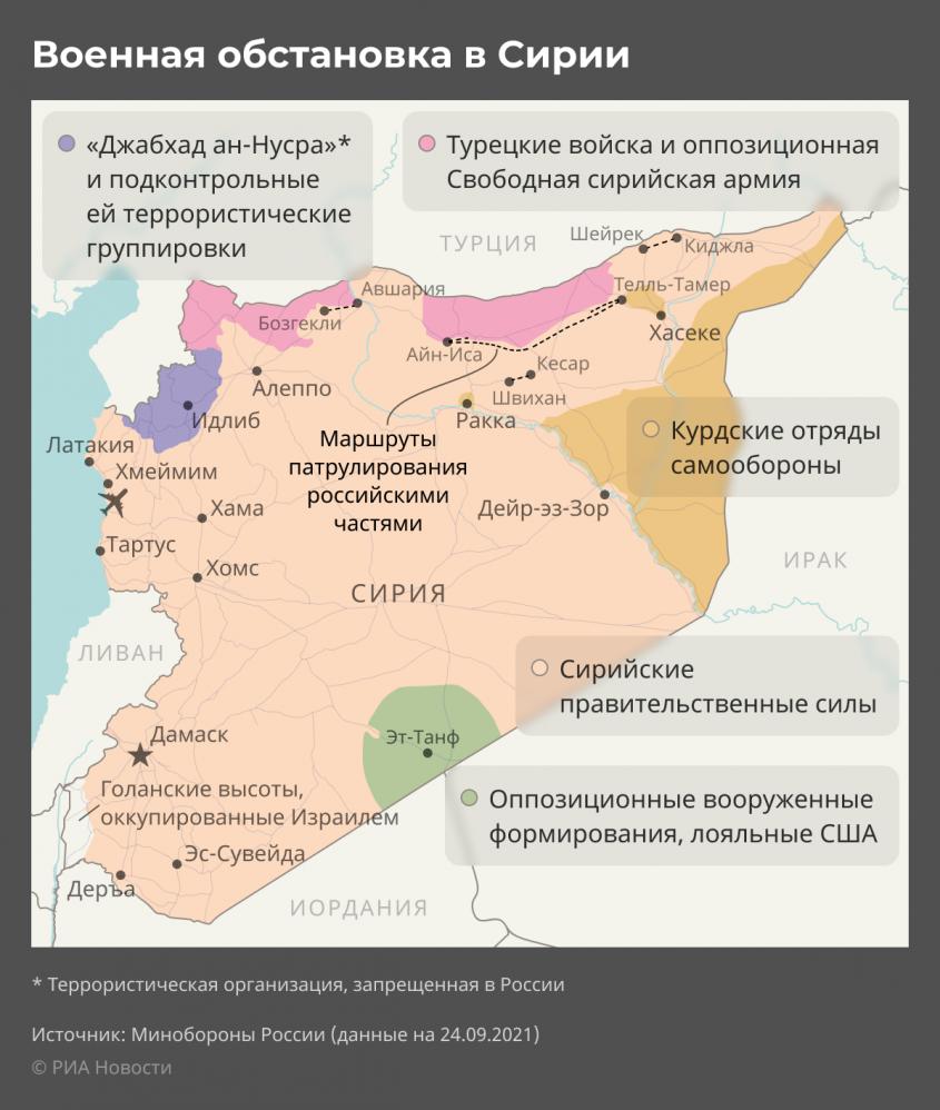 Это будет бойня. Что начало происходить в сирийском Идлибе