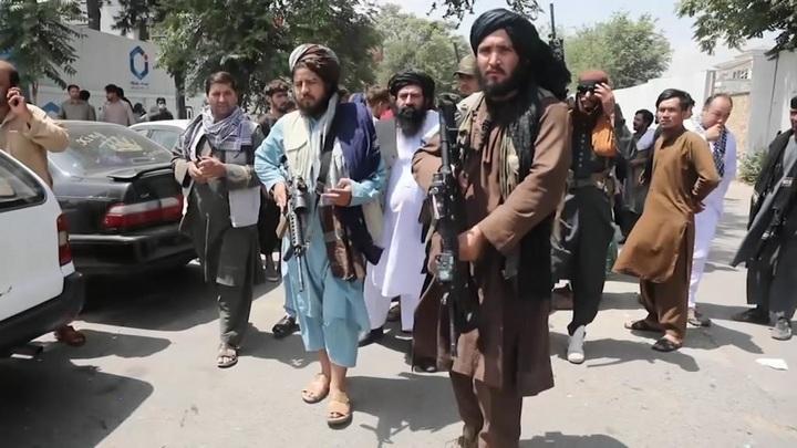 Талибан: на границу с Таджикистаном выдвинулись тысячи бойцов спецназа