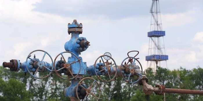 Газодобывающие компании бегут из Украины