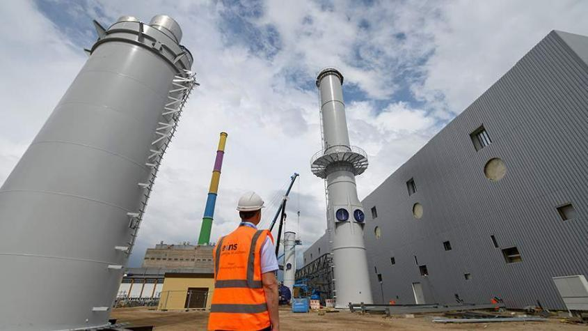 В Германии поставщик газа расторг контракты с клиентами из-за высоких цен на газ