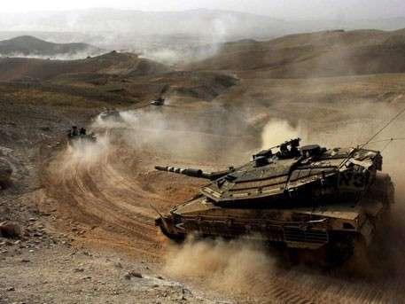Побежденная колесница: провал «лучшего» танка в мире