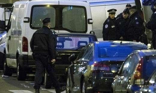 На севере Франции объявлен максимальный уровень террористической угрозы