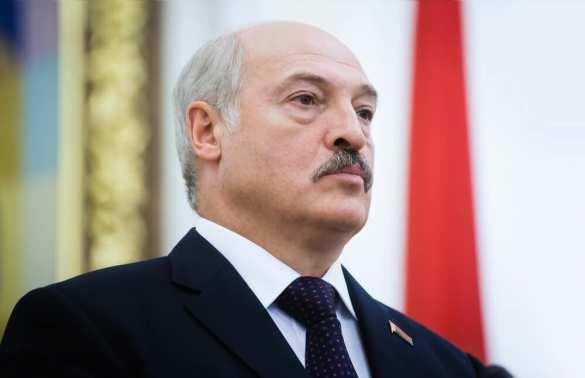 Лукашенко силовикам: Особое внимание к бандерокраинскому участку | Русская весна