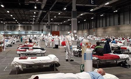 ВОЗ: вакцинированные представляют опасность и они должны помещаться на карантин в течение зимы