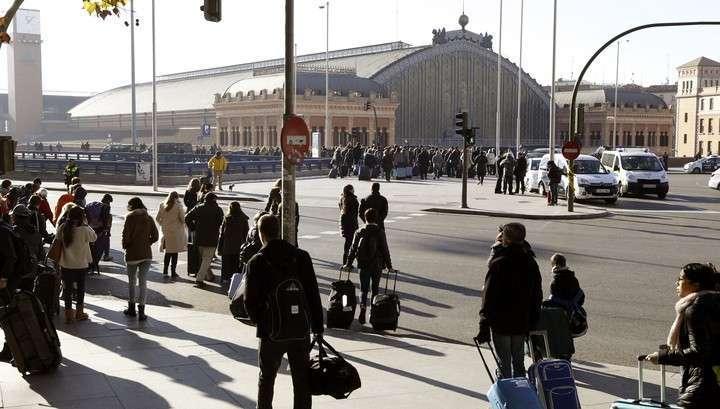 Испания повысила уровень террористической угрозы из-за событий в Париже