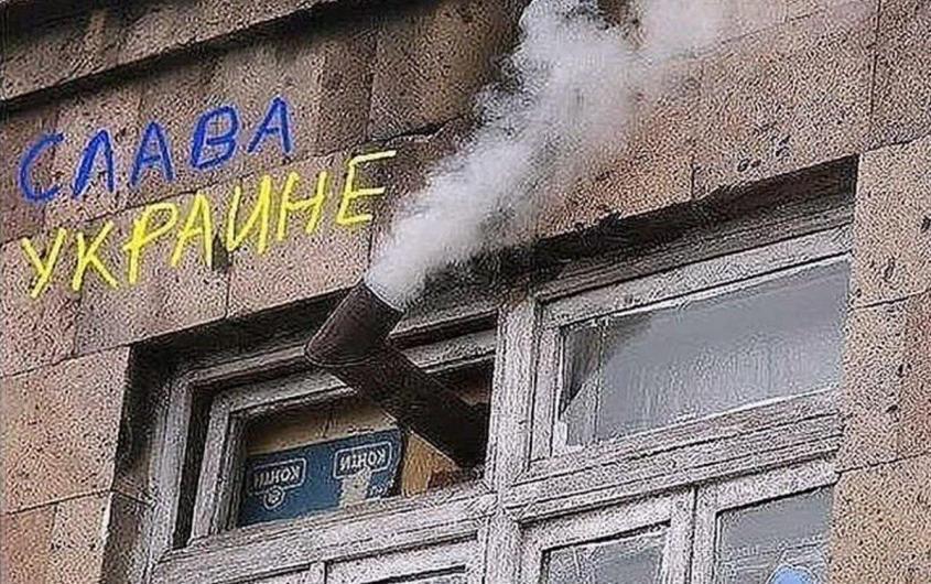 Венгерский нож в спину «европейской» Украины