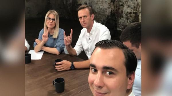 По новому делу Навальному, Волкову и Жданову грозит 10 лет колонии, а Соболь и остальным – по 6