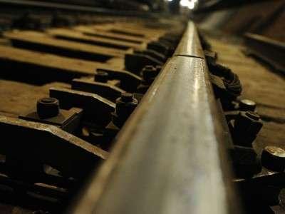 В Вашингтоне из-за холодов треснули рельсы метро
