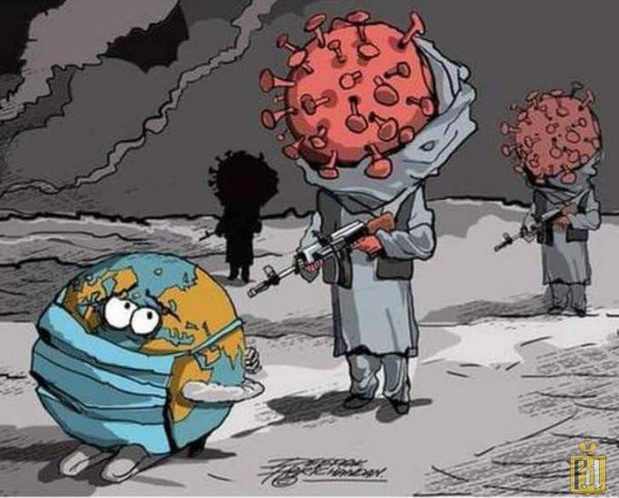 Коронавирус отступает. На семнадцатом году пандемии жизнь начала приходить в норму
