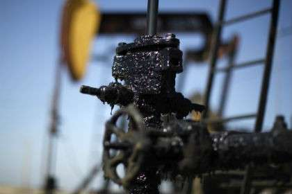 В США зарегистрировано первое банкротство компании подобыче сланцевой нефти
