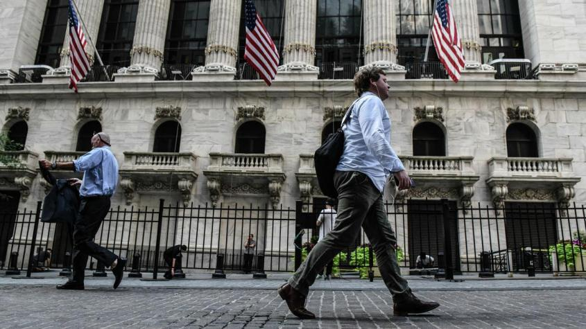 США тщетно пытаются спастись от дефолта