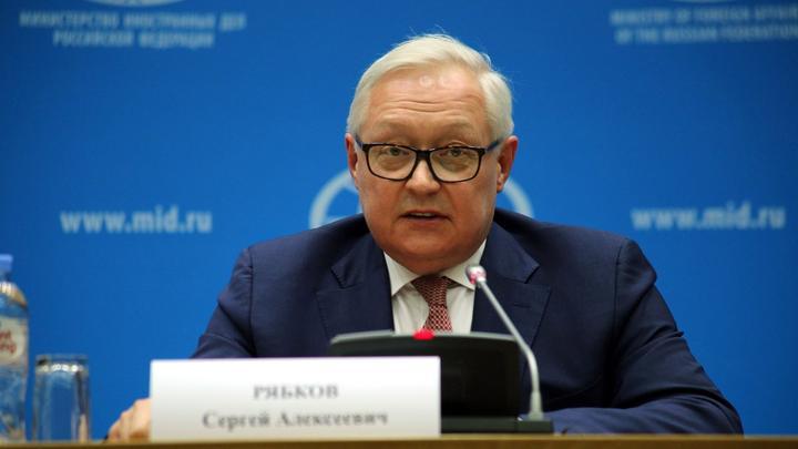 США упустили возможность заморозить ядерные арсеналы: предложение России потеряло актуальность