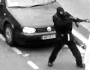 Все трое нападавших на редакцию журнала Charlie Hebdo оказались французскими гражданами