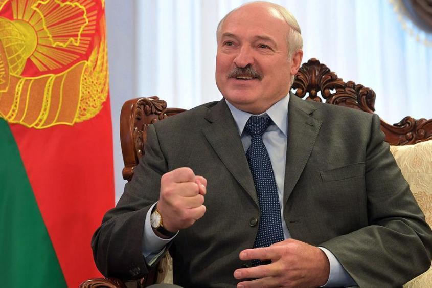 Лукашенко дал отрезвляющую пощёчину выскочке-журналисту из CNN