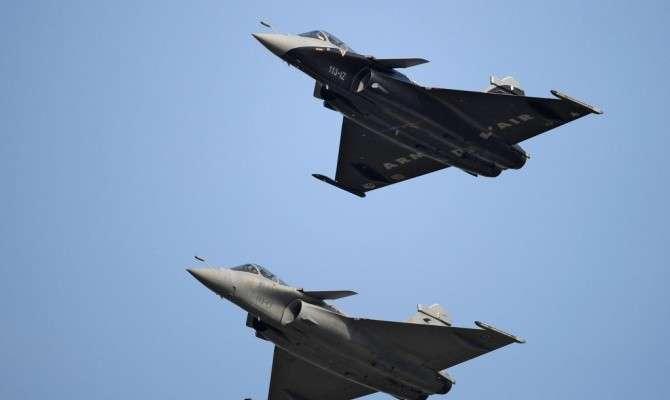 Индия может отказаться от истребителей Rafale в пользу российских Су-30