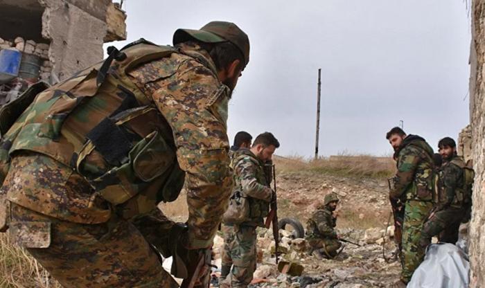 Бои в Идлибе: Все активно готовятся к решающей схватке на северо-западе Сирии