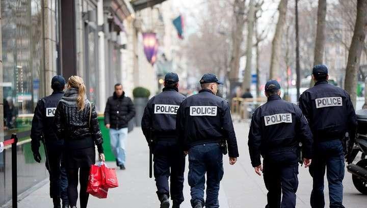 Захват заложников в Монпелье оказался ограблением