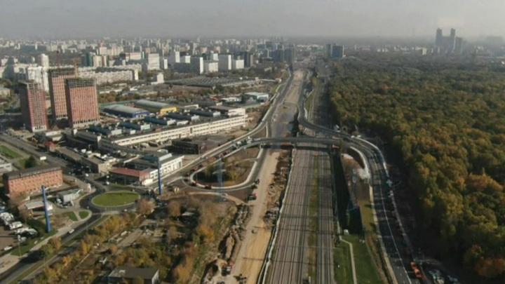 В Москве произошло историческое для миллионов автомобилистов событие
